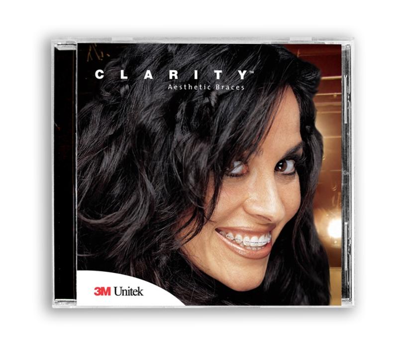 ClarityCDSleeve
